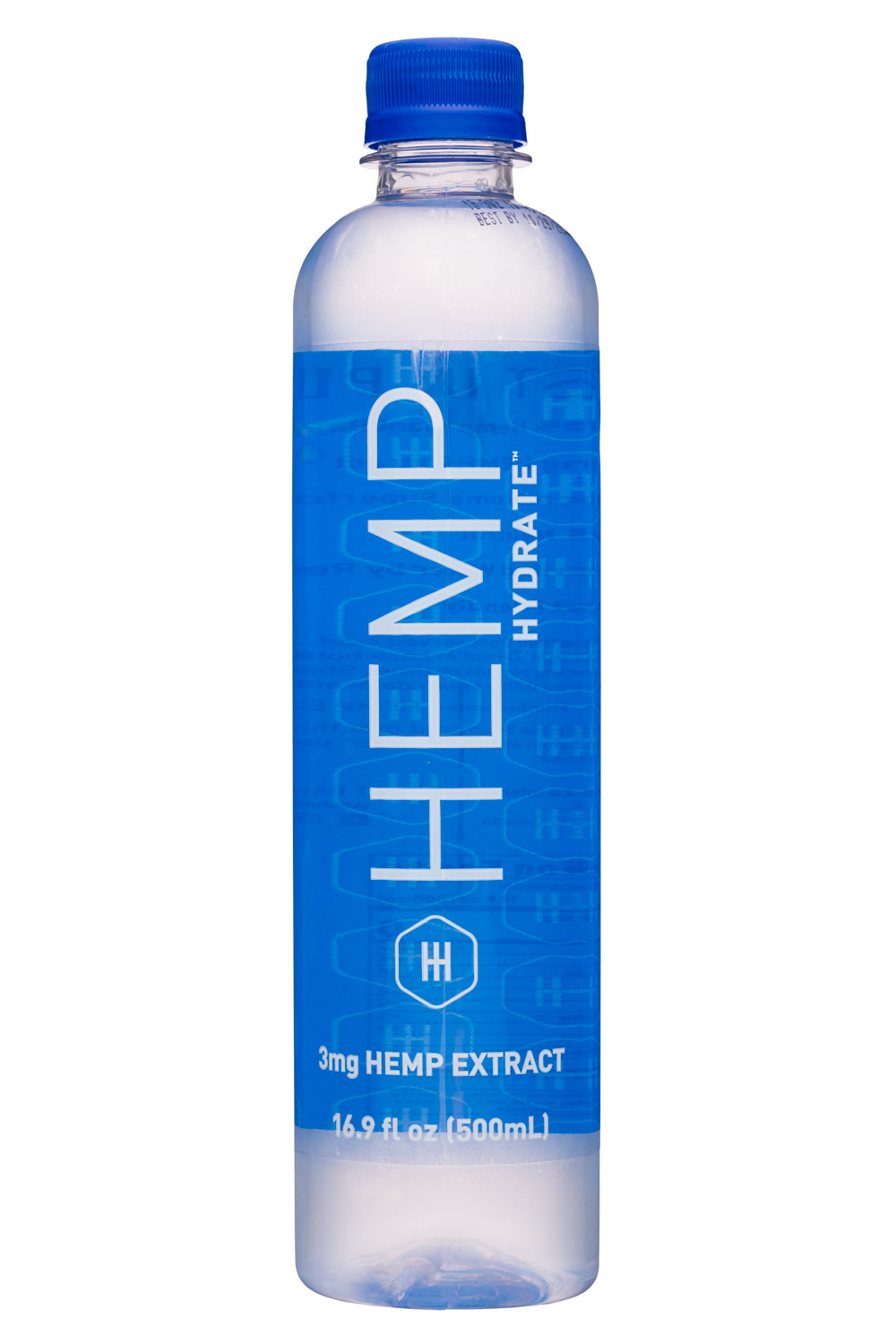Hemp Hydrate - 3mg Hemp Extract