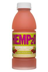 Raspberry Lime (2018)