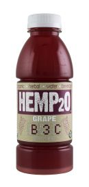 Hemp2O: Hemp20 Grape Front