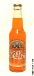 Henry Weinhard's Orange Cream