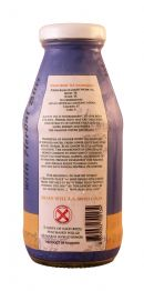 Herbal Bliss All Natural Organic Tea: HerbalBliss GingerHoney Facts