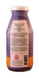 Herbal Bliss All Natural Organic Tea: HerbalBliss GreenTeaGinseng Facts