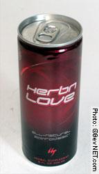 Herbn Love