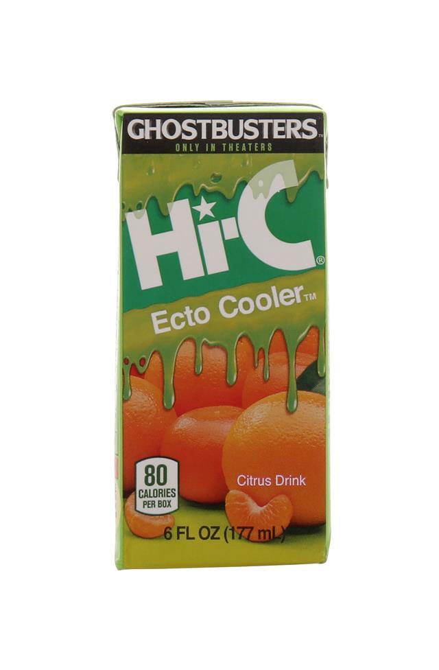 Hi-C: HiC EctoBox