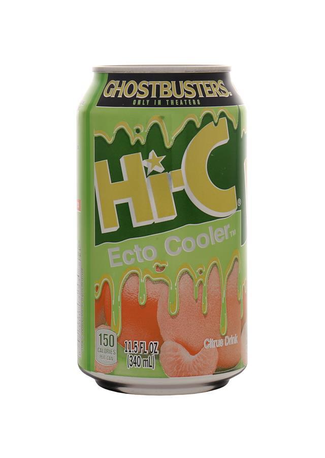 Hi-C: HiC EctoCan Front