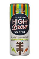 High Brew Coffee: HighBrew-8oz-AustinCityLimits-2XEspresso-Front