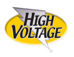 High Voltage Energy Drink