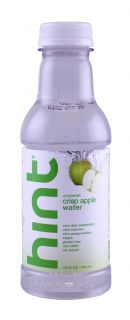 Hint Essence Water: Hint_CrispApple
