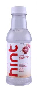 Hint Essence Water: Hint_BloodOragne