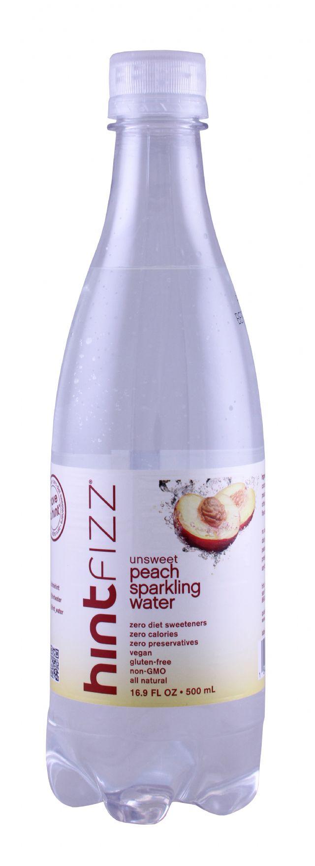 Hint Fizz: HintFizz_Peach