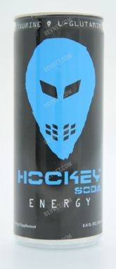 Hockey Soda