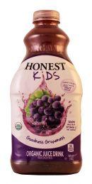 Honest Kids: Honest KidsGrape Front