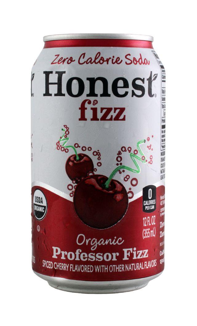 HONEST fizz: HonestFizz ProFizz Front