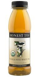 Vanilla Mint White Tea (2006)
