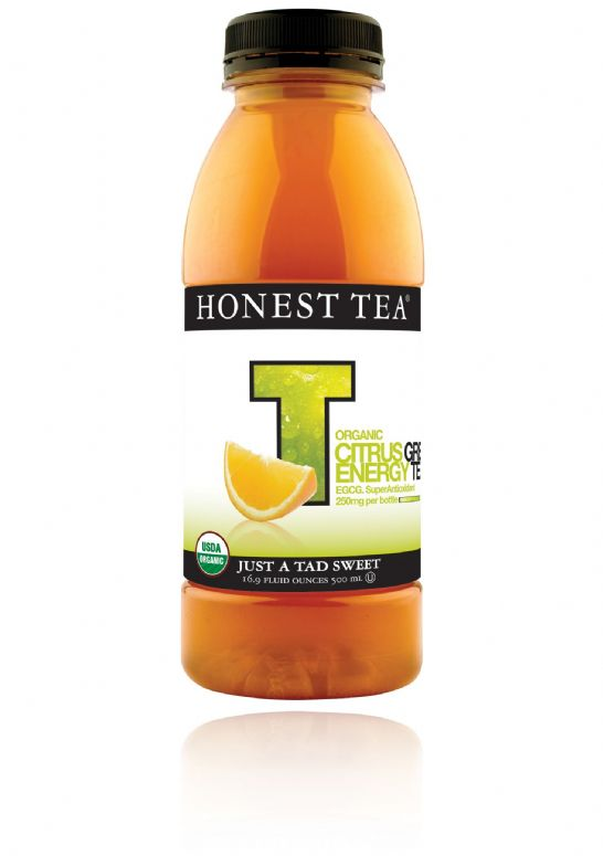 Honest Tea (PET):