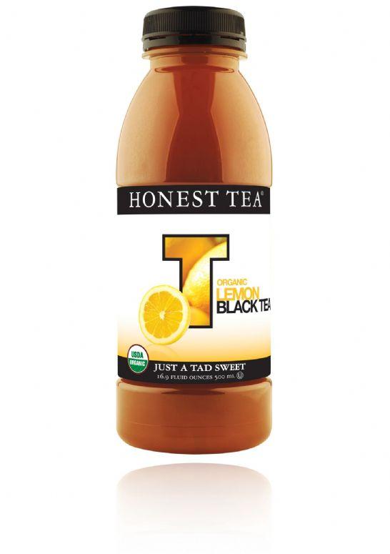 Honest Tea (PET):