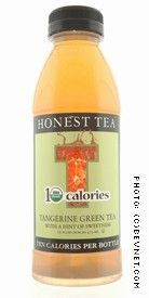 Tangerine Green Tea (2006)