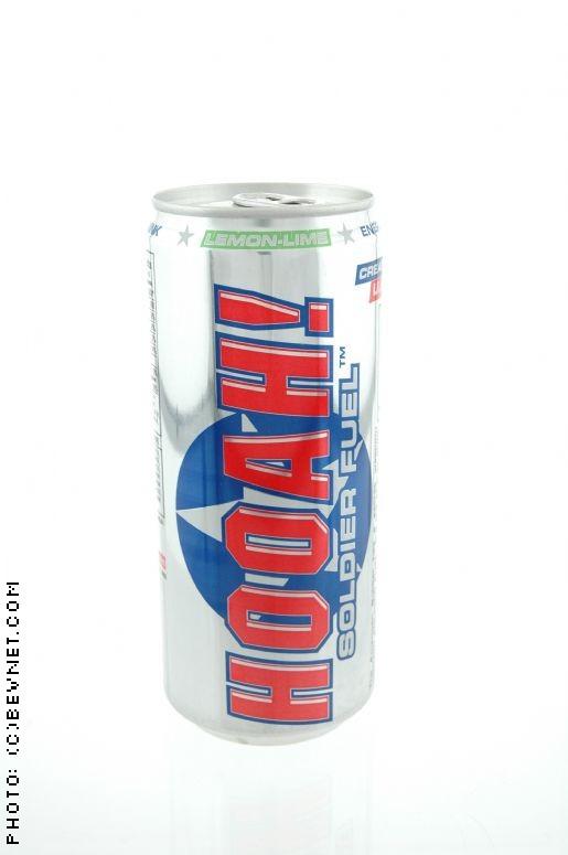 Hooah! Soldier Fuel: hooah_lemonlime.jpg