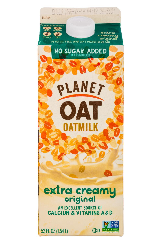 Extra Creamy - Original