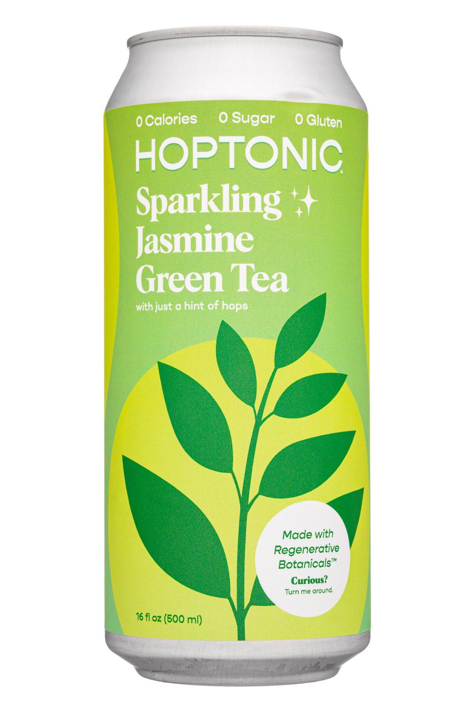 Sparling Jasmine Green Tea