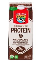 Organic Protein Chocolate