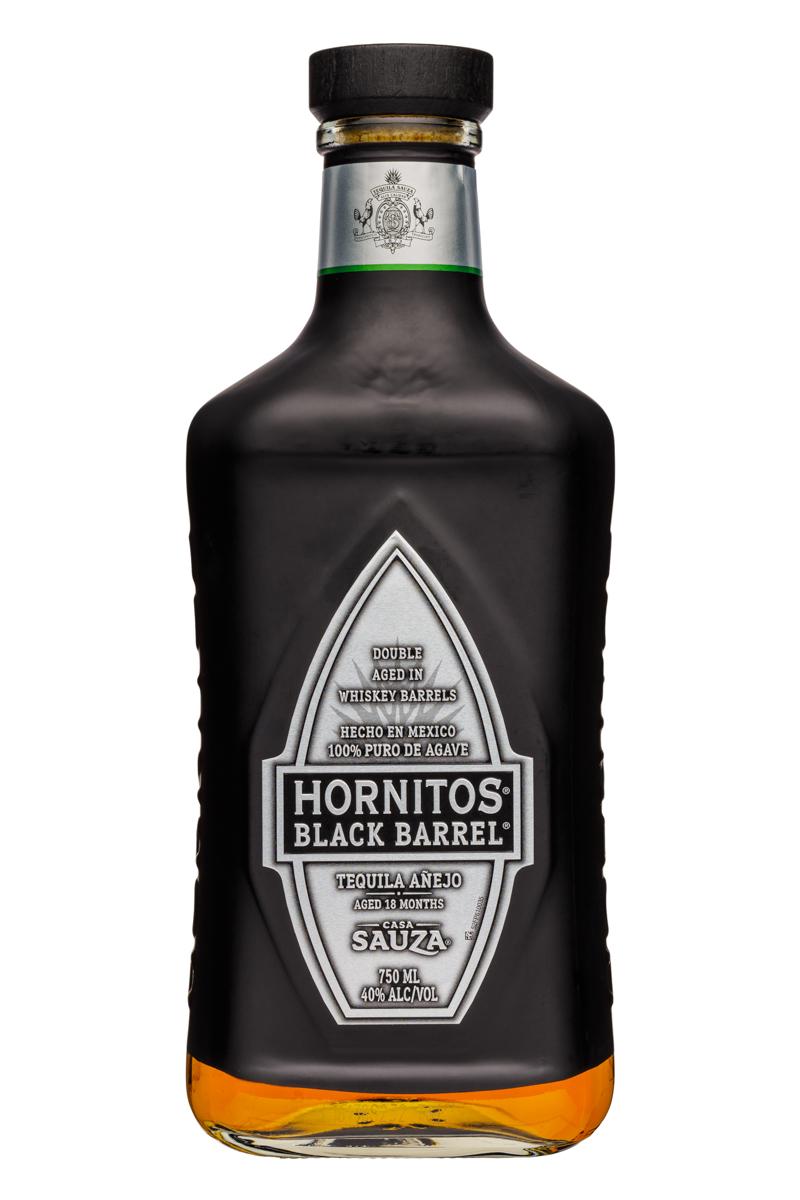 Hornitos: Hornitos-750ml-BlackBarrel