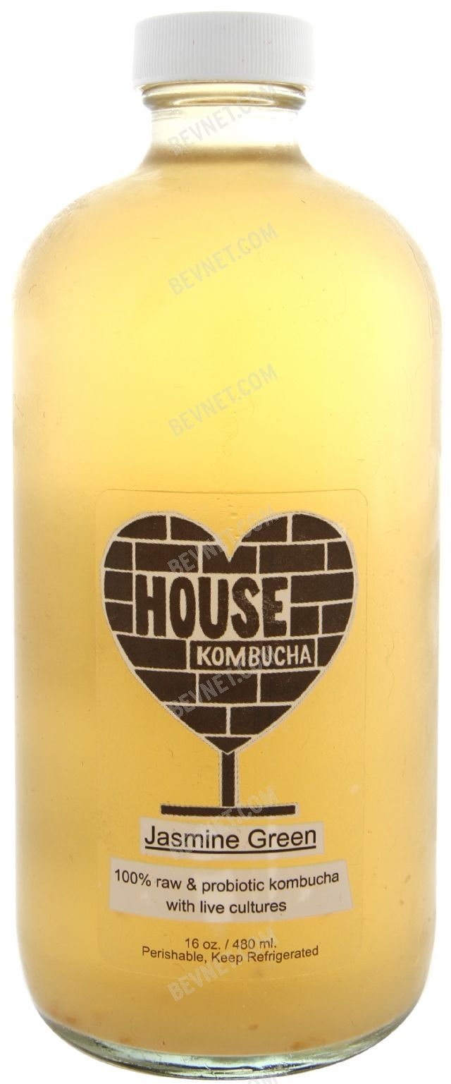 House Kombucha:
