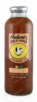 Hubert's Half and Half: