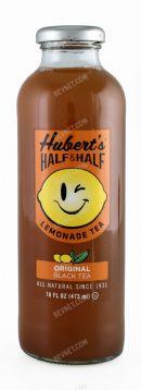 Hubert's Half and Half: