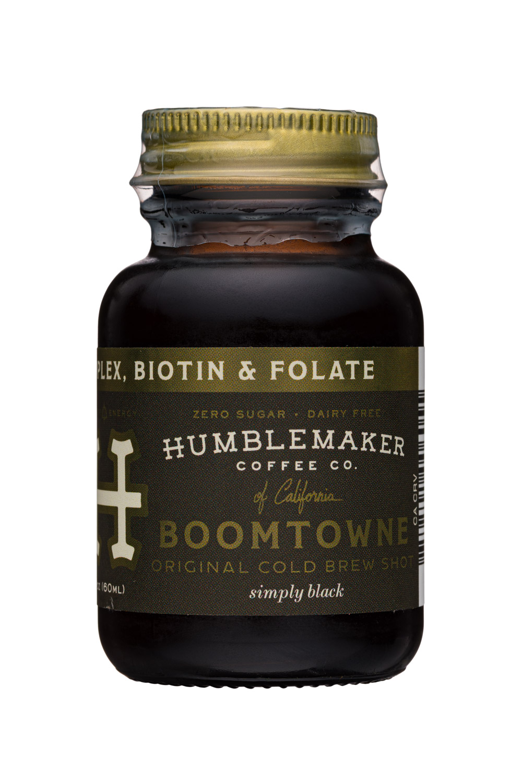 Boomtowne