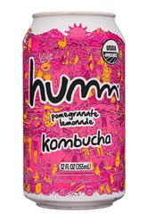 Pomegranate Lemonade (can)