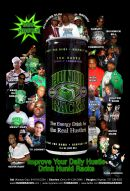hunid racks rappers flyers