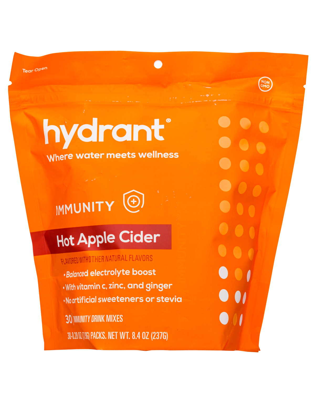 Hot Apple Cider (30 units bag)