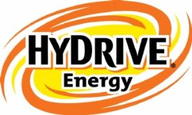 HYDRIVE Energy Drink