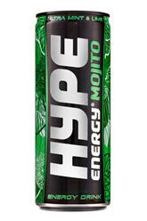 Hype Energy Mojito