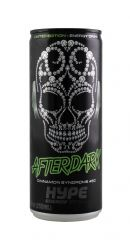 Hype Energy: Hype AfterDark Front