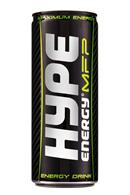 Hype Energy: HypeEnergy-MFP-Can-MaxEnergy-Front