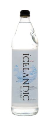 Icelandic Glacial - ph 8.4 (750ml)