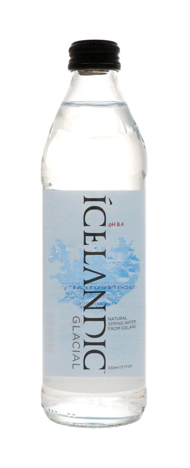 Icelandic Glacial Water: Icelanding 330