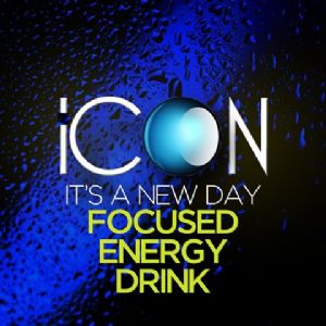 iCON Energy Drink