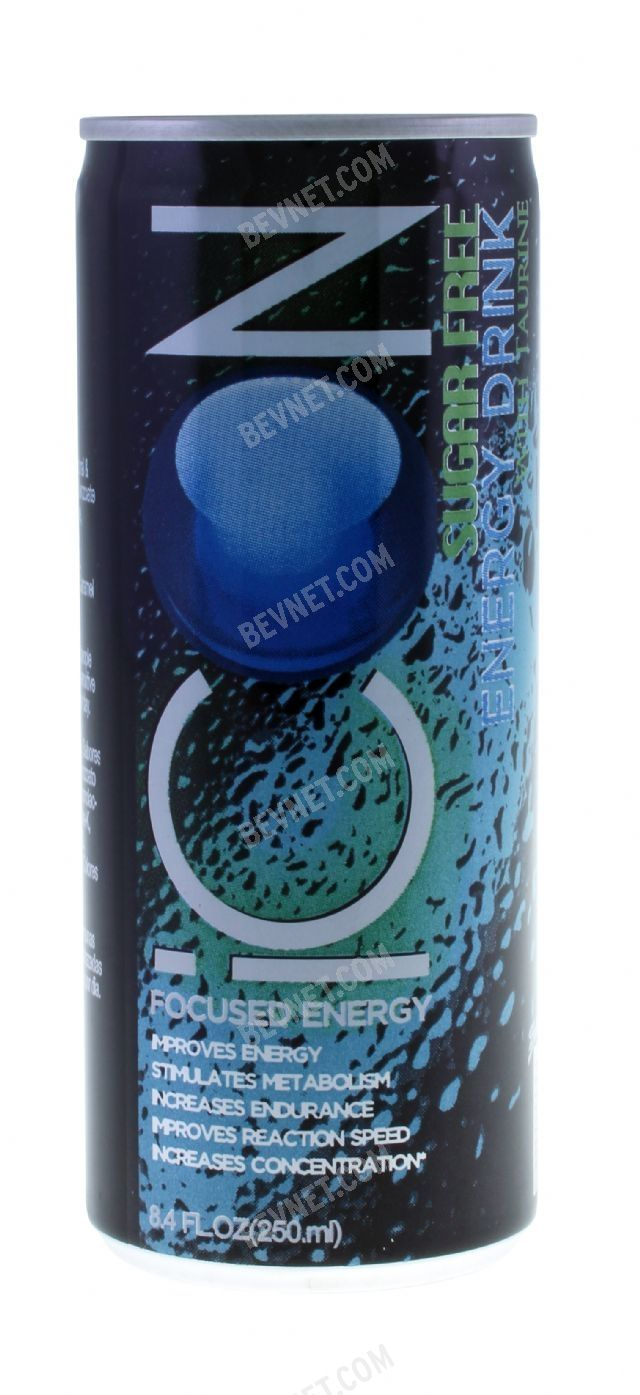 iCON Energy Drink: