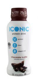 Iconic: Iconic ChocoTruffle Front