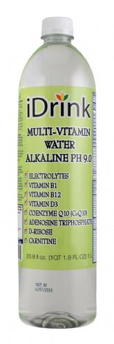 Multi-Vitamin Water - 33.8 oz