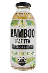 Bamboo Lead Tea - Elderflower Citrus