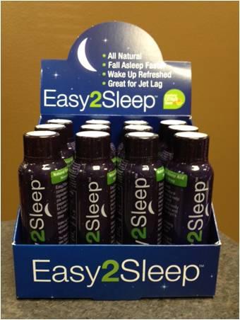 Easy2Sleep: