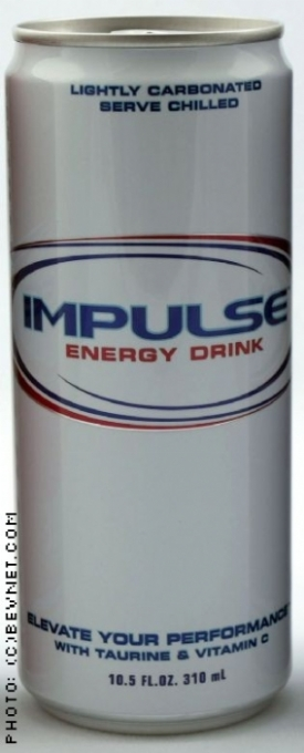 Impulse Energy Drink: Impulse-Regular.jpg