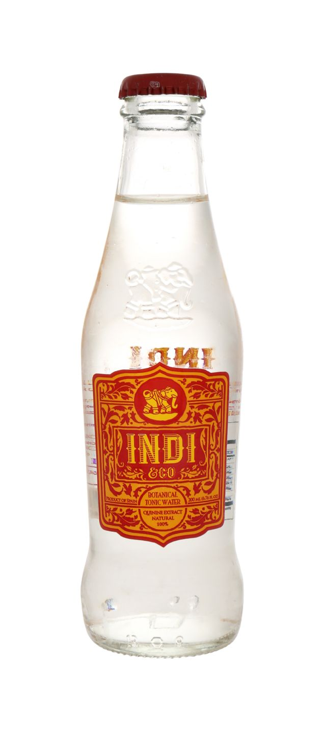 INDI & Co: Indi Tonic Front