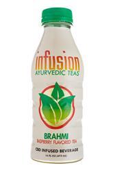 Brahmi Raspberry