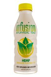 Hemp Lemonade