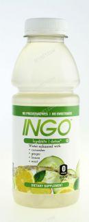 Ingo: